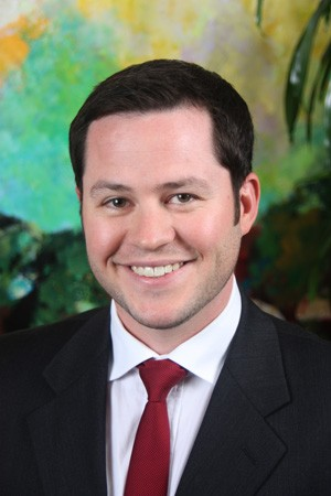 Aaron Arneson