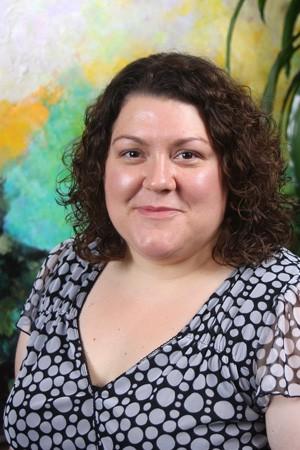 Kristina Marlin