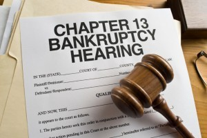 Kansas City Chapter 13 Bankruptcy