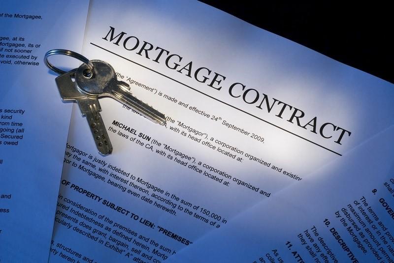 Reaffirmed Mortgage