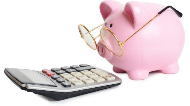Saving Money and Pinching Pennies
