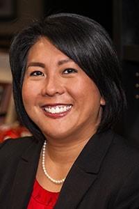 Karen Maxcy, Attorney