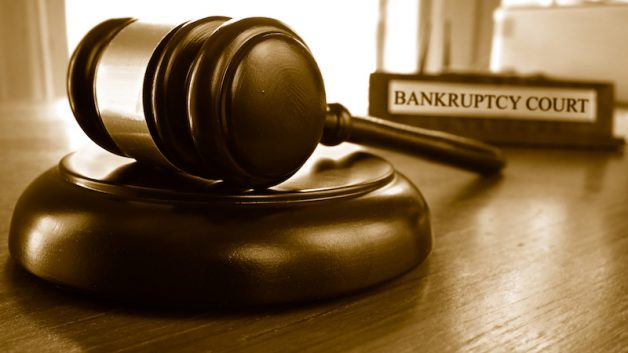 Refile for bankruptcy, bancarrota, Meeting of creditors, Reunión de Acreedores