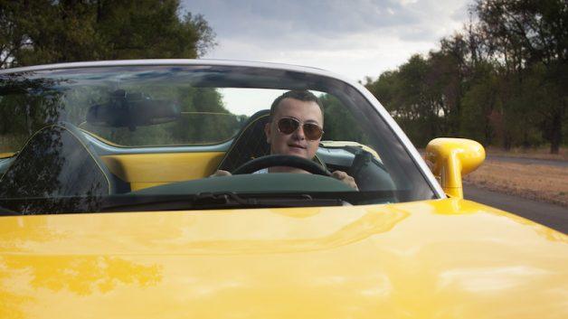 Automobile Loans, automóvil