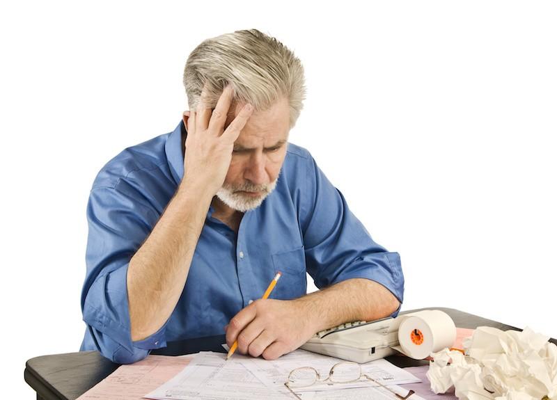 Preocupaciones que se Tienen antes de un Registro de una Bancarrota