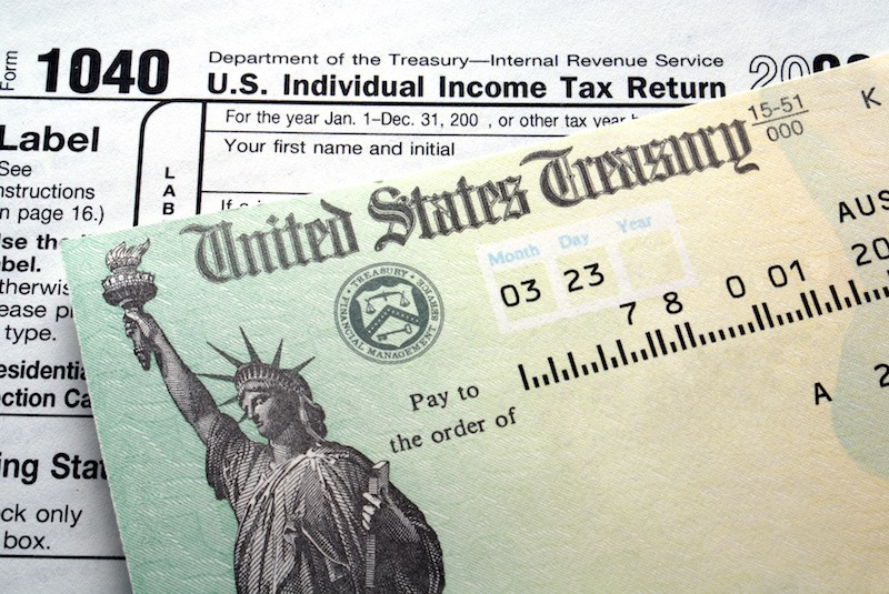 Tax Refunds and Bankruptcy: 10 most important things to know