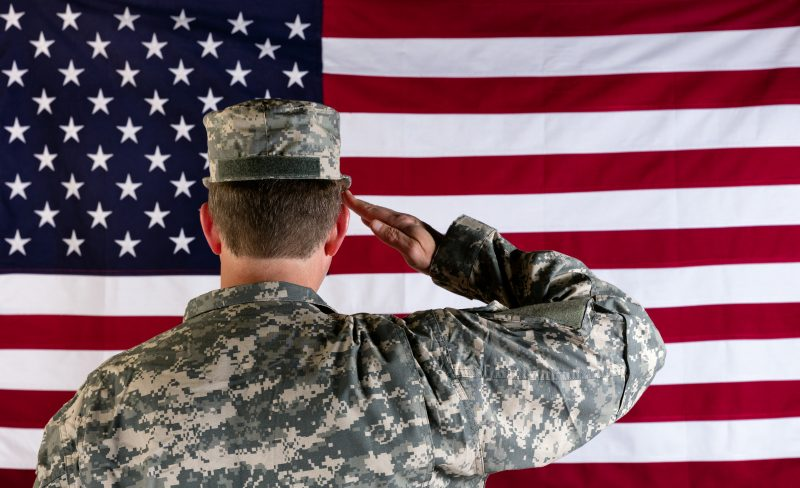 VA Benefits – Must be Declared in Bankruptcy