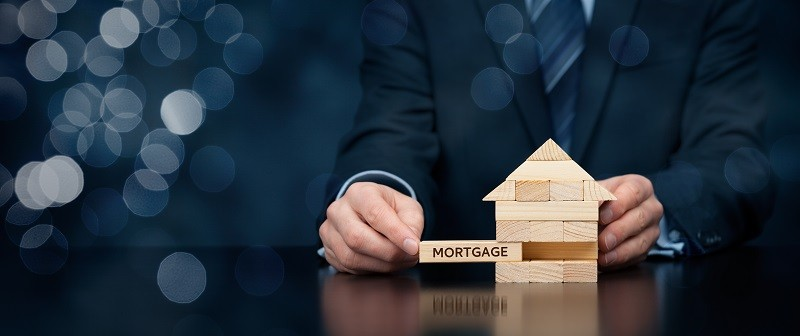 """Unconventional"" Mortgages"
