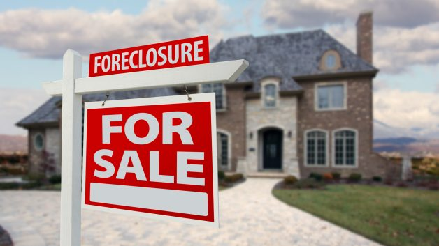 surrendering your house in bankruptcy