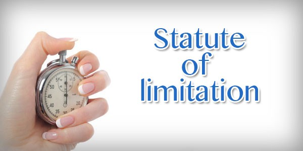 Tolling of California's Statute of Limitations