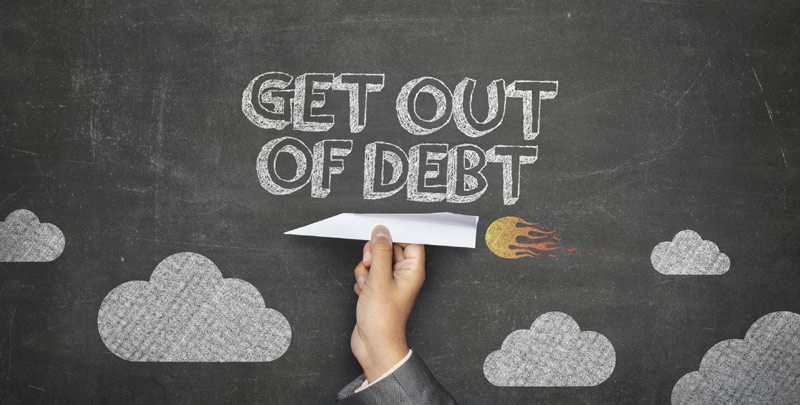 Pros and Cons of Debt Counseling