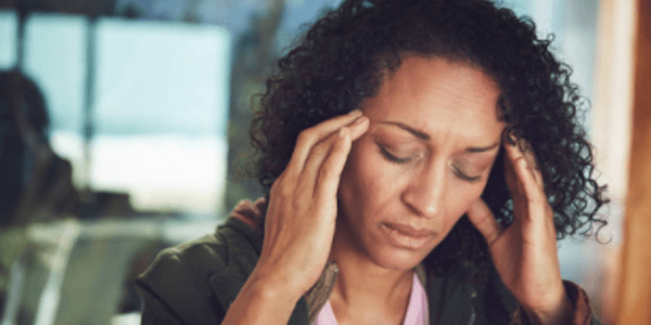 el estrés emocional