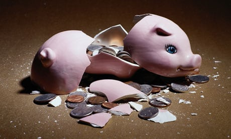Helpful Hints After Bankruptcy