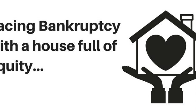 Home Equity and Bankruptcy? What Happens? | WM Law