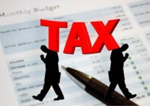 Can I Get Rid of Income Taxes Through Bankruptcy?