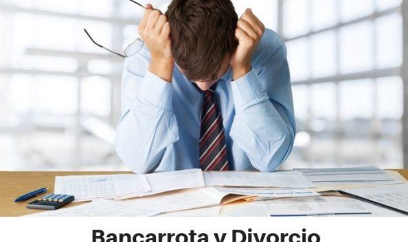 Bancarrota y Divorcio