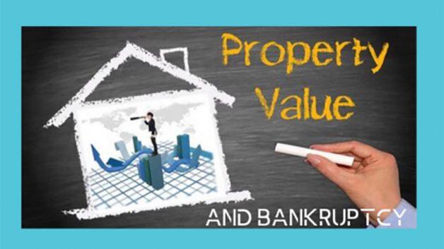 house value bankruptcy kansas city