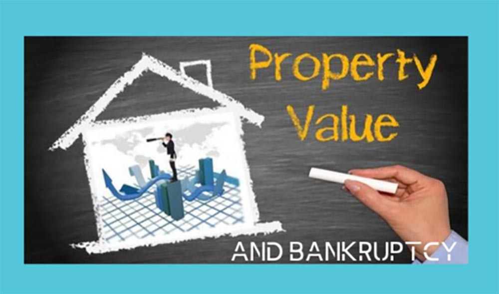 How Much is My House Worth for Bankruptcy Purposes?
