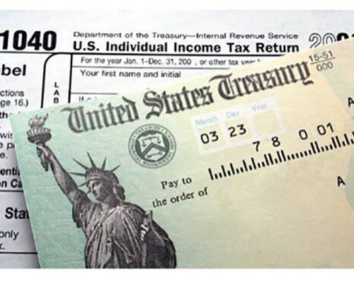 Bancarrota y Devoluciones de Impuestos