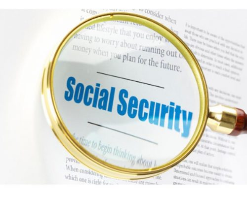 Do I really need to file for bankruptcy if I'm only receiving Social Security?