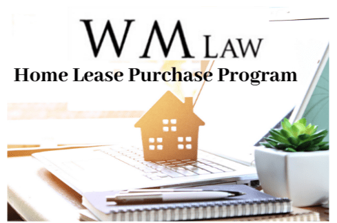 Home Lease Purchase Program