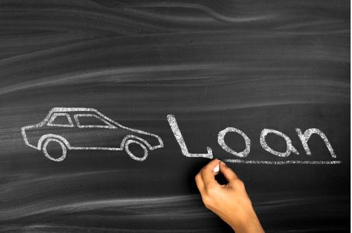 Préstamos para automóviles a largo plazo