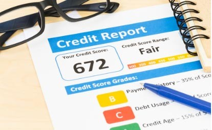 Everything You Wanted to Know About Credit Reports (But Were Afraid to Ask)