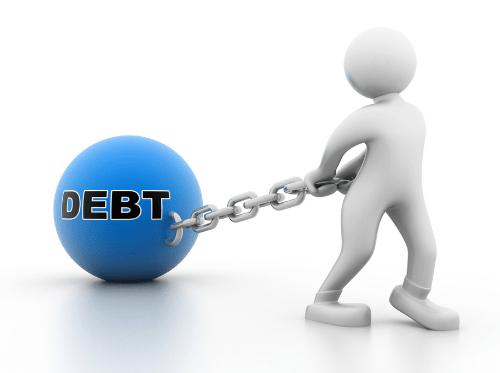¿Cuándo es el momento de declararse en bancarrota?