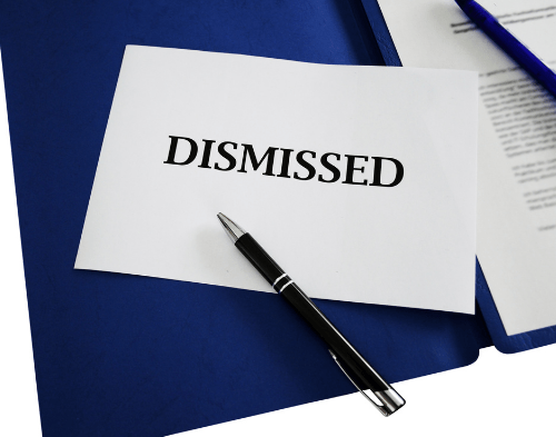 Dismissal and Reinstatement of a Bankruptcy Case