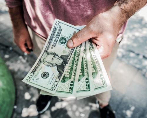 Cómo los acreedores amigables pueden ganar dinero en un caso de bancarrota