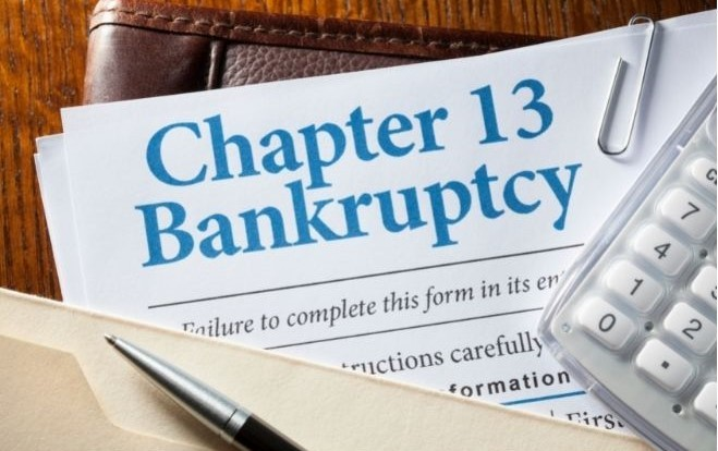 With WM Law, You Can File a Chapter 13 Bankruptcy with No Attorney's Fees Down