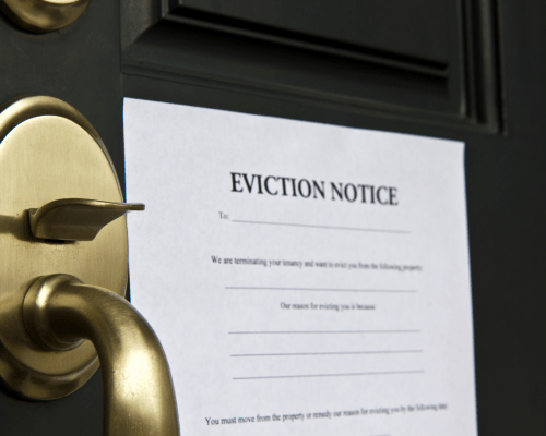 What Can I Do If Evictions and Foreclosures Resume in Kansas?