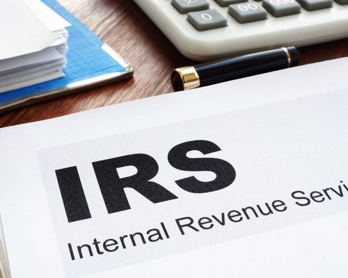 """The IRS """"Math Error"""" Letters"""