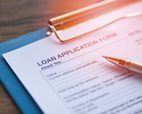 What is a Cross-Collateralized Loan?